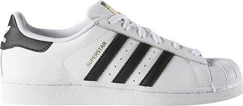 online store ac49c a893b Adidas Superstar Kadın Spor Ayakkabı Ürün Resmi