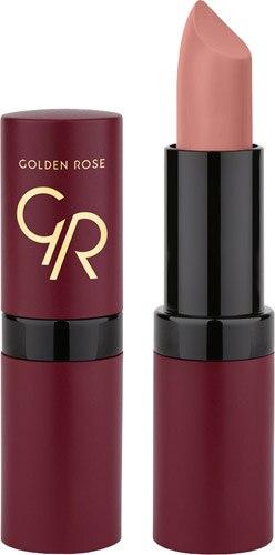 Golden Rose Velvet Matte Lipstick 01 Ruj Fiyatları özellikleri Ve