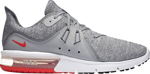 low priced 6a100 52a64 Nike Air Max Sequent 3 Gri Erkek Spor Ayakkabı Ürün Resmi
