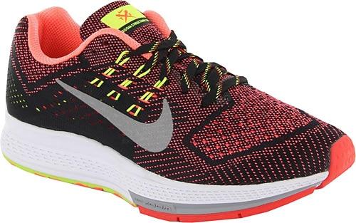 designer fashion fbe62 a514e Nike Air Zoom Structure 18 Kadın Koşu Ayakkabısı Ürün Resmi