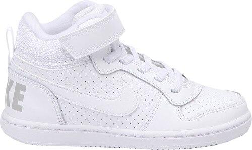 new product 14132 84e65 Nike Court Borough Mid (Psv) Çocuk Spor Ayakkabı Ürün Resmi