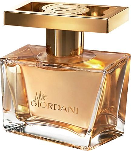 Oriflame Miss Giordani Edp 50 Ml Kadın Parfüm Fiyatları özellikleri